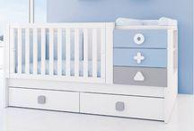 Mondo #camerette / Tutto ciò che serve per la cameretta del tuo #bambino