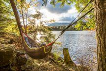 Travel in the Adirondacks