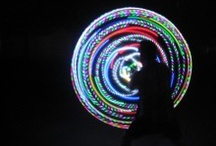 Collections ~ Hula Hooping ~