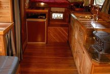 handmade rv/ideas