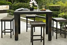 Outdoor Living / by Danette Shipe