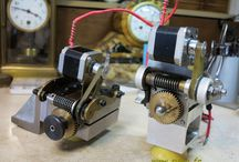 Imprimantes3D / CNC