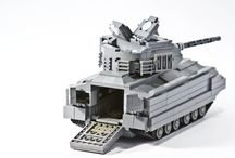 lego военная техника