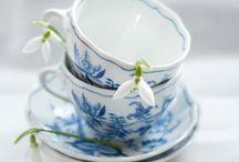 Teacups Photography