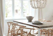 Classic wood furnishing / by Furnishing Homes