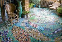 Mosaic Uses