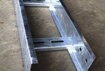 Stainless Steel Cable Tray Manufacturers