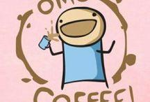 Mmmm Coffee!!!! / by Karen Bechard Yott