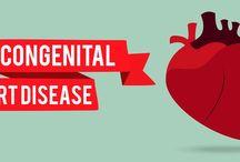 Congenital Heart Disease and GERD / How Congenital Heart Disease (CHD) and GERD (Reflux) are related.
