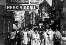 İstanbul 1960s
