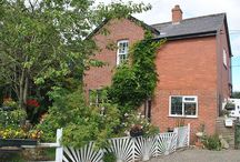PROPERTY IN HEREFORDSHIRE / Property for sale by Rural Scene