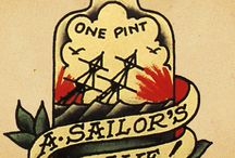 Sailor Jerry & Cap Coleman