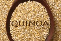 Quinoa / by Betty Thomas