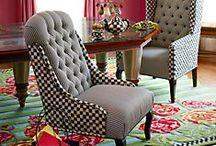 Furniture / by Amy Scott