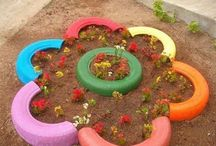 Garden -utenomhus