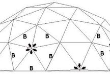 Dome structures