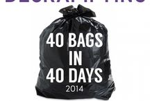 40bags in 40days
