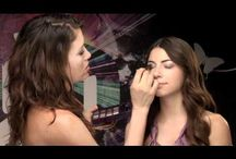 Beauty Products and Makeup Tutorials / by Pixie in Pumps - Jenni