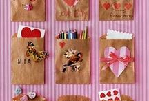 Valentine Projects and Ideas
