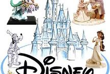 DISNEY WHERE IMAGINATIONS HAS NO AGE / IF YOU CAN DREAM IT YOU CAN DO IT. WALT DISNEY