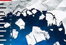 Projekty do wypróbowania / Globalne ocieplenie