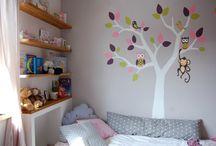 pokój dla bejbika