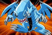 Yu-Gi-Oh!  / Oficiais Cards de Duelo De Mostros...