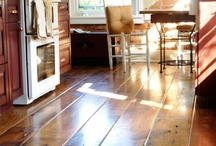 Flooring Options / by Jen Campbell