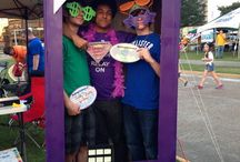 Mom's Relay for Life team / by Barb Shaeffer