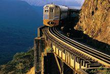 Train / by George Alexsander