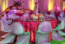 Event Decor: Chairs