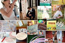 wedding games / by Catalina Arango Celis