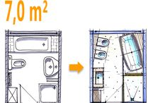 Badezimmer Ideen Grundriss Dachschräge