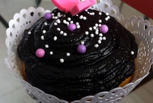 Cupcakes- Coockies / by Sofia Gavala