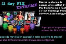 Promotion BasementGym.ca
