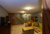 Project 1819-2 Transitional Basement Remodel Fridley, MN
