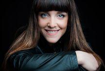 Donna So Beautiful / Linea fotografica esclusiva ed unica nel genere