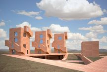 Houses In China / A collection of SCA projects based in China.