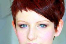 PIXIE HAIRCUTS / Hairinspiration