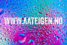 Music/ Musikk/Musica / Made by: Alexander Aateigen