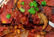 FOOOD / Food ideas for Ramadan