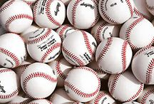 Baseball / Hit a home-run with the newest gear this season. / by Modell's Sporting Goods