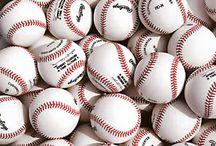 Baseball / Hit a home-run with the newest gear this season.