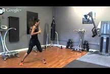 Kickboxing / by patty st.germain
