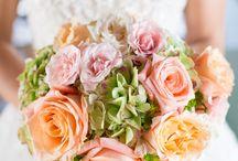 Wedding Flowers / Brautstrauß, Bouquets und Hochzeitsfloristik