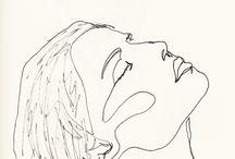Art ∆ Drawings