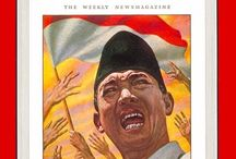 Soekarno indonesian nationalist