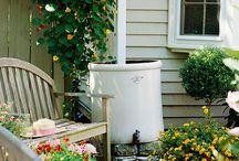 Garden Ideas  / by Debby Heslep Arn