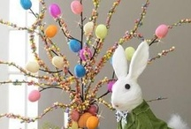 Easter / by Caroleigh McClain