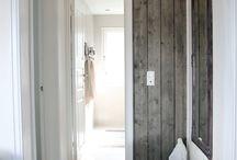 interior design-wall colours